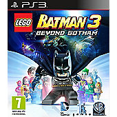LEGO: Batman 3: Beyond Gotham (PS3)