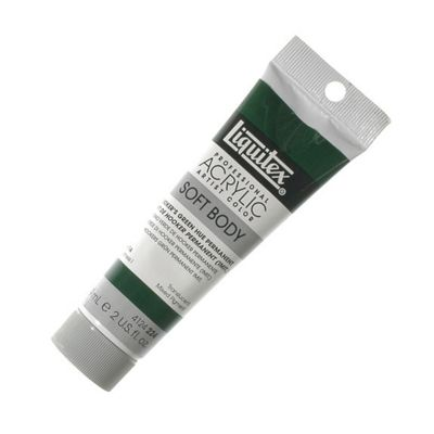 Liquitex Soft Body 59ml Tb Hookers Green Hue