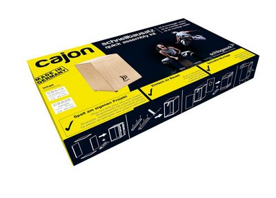 Schlagwerk CBA2s Build Your Own Cajon Kit - Large