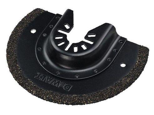 DeWalt DT20717-QZ Multi-Tool Carbide Grout Removal Blade