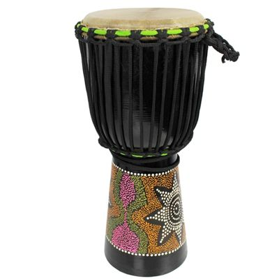 A-Star Djembe - Pack of 4