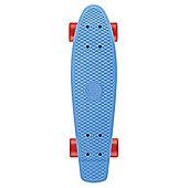 """""""XOOTZ 22"""""""" PP Skateboard - Blue"""""""