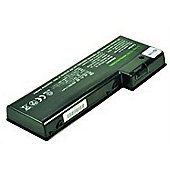 2-Power 10.8V 4600mAh Lithium-Ion rechargeable battery