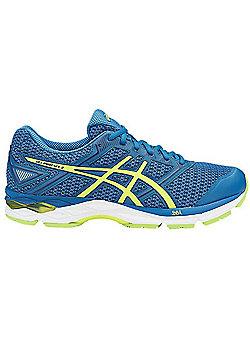 Asics Gel-Phoenix 8 Mens Running shoes - Thunder Blue - Blue
