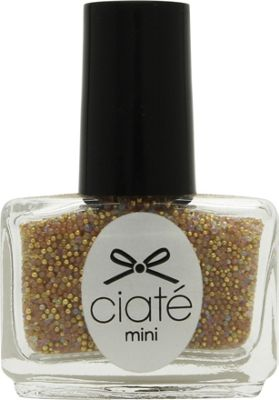 Ciaté Caviar Manicure Nail Topper 5ml - Ultimate Opulence