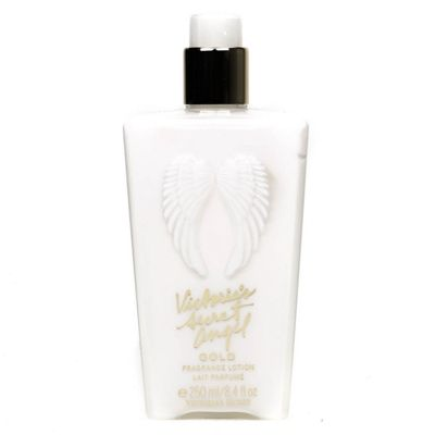 Victoria's Secret Angel Gold Floral Hydrating Body Lotion 250ml