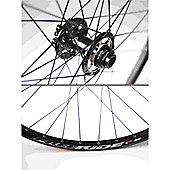 Momentum Bezerk FR/15mm 26 Front Disc Wheel. Mach 1 Freeride Disc Rim / Acor 15mm Hub