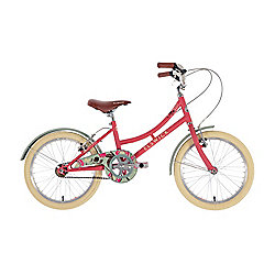 """Elswick Harmony Girls 18"""" Bike"""
