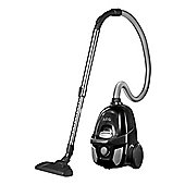 AEG AE9900UKEL ALL Floor Bag Less Cylinder Vacuum 800w Ebony Energy Class A