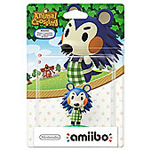 amiibo Mabel - Animal Crossing Collection