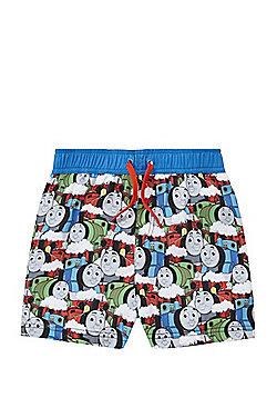 Thomas & Friends Swim Shorts - Blue
