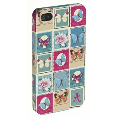 iPhone 4 and iPhone 4s Case Butterflies