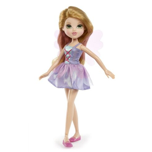 Moxie Girlz Fairy: Bryten