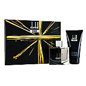 Dunhill Black M EDT 100ML & Aftershave Balm 150ML