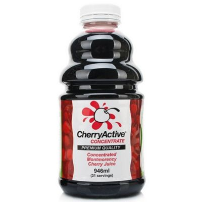Cherry Active Cherry Active Concentrate 946ml Liquid
