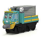 Chuggington Stack Track Engine - Cormac