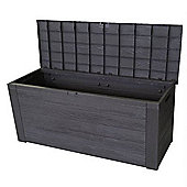 Plastic Garden Cushion Storage Box (300L)