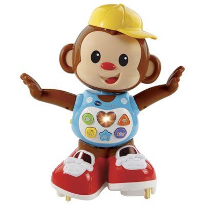 Vtech Chase Me Casey Monkey