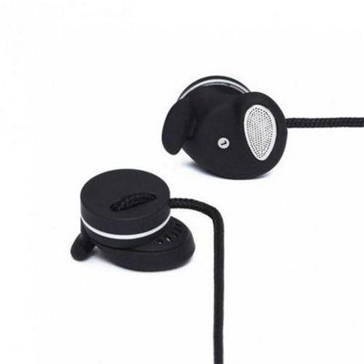 Urbanears 4090030 In-ear Headphones - Black