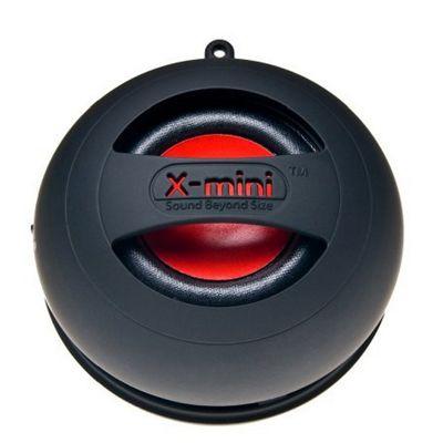 Xmi XMINIII Active Mini Speaker in Black
