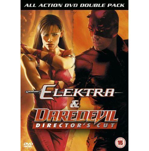 Elektra/Daredevil (DVD Boxset)