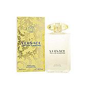 Versace Yellow Diamond 200ml Shower Gel For Her