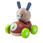 Plan Toys Bunny Racer - Toys/Games