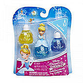Disney Princess Little Kingdom Makeup Set - Cinderella Nail Polish