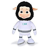 Little Baby Bum Nursery Rhyme Soft Toy - Baa Baa the Sheep