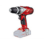 Einhell TE-CD 18LIN Power X Change Cordless Drill 18 Volt Bare Unit