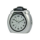 Acctim Quartz Thunderbell Alarm Clock