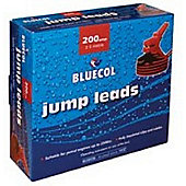 Bluecol Jump Leads