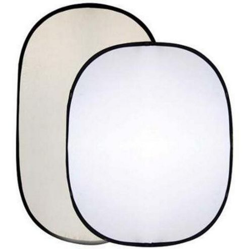 Interfit INT298 Reflector Soft Sun/White Rectangle 50x60\