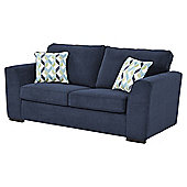 Boston Sofa Bed, Navy