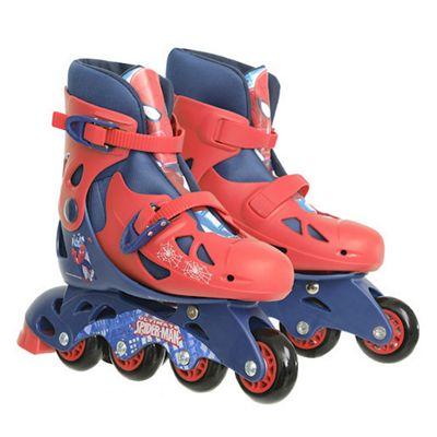 Ultimate Spider-Man Inline Skates Size 13-3