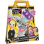Crazy Chic Carrie Make-Up Jewels