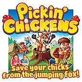 Pickin Chickens Game