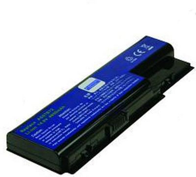 2-Power CBI2057A Lithium-Ion (Li-Ion) 4400mAh 14.8V rechargeable battery