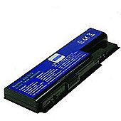 2-Power CBI2057A Lithium-Ion (Li-Ion) 4400mAh 14.8V rechargeable battery