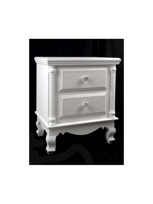 Home Essence Rosa 2 Drawer Chest