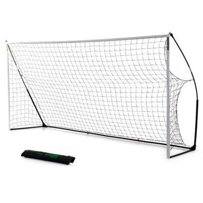 QuickPlay Kickster Academy Ultra-Portable 16' x 7' Football Goal