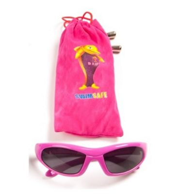 Jakabel Sunglasses Pink