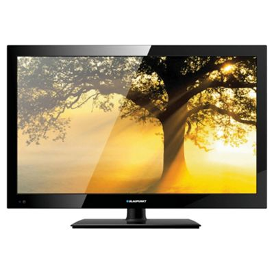 Blaupunkt 23/157I 23 Inch HD Ready 720p LED TV / DVD Combi With Freeview