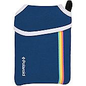 Polaroid Zip Neoprene Pouch for Zip Mobile Printer - Blue