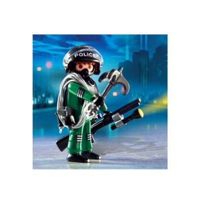 Playmobil - SWAT Officer 4693