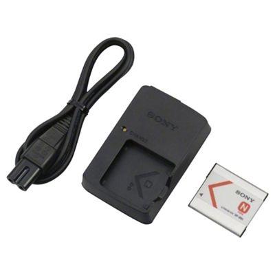 Sony ACCCSBN.CEK CSBN Battery and Charger Kit
