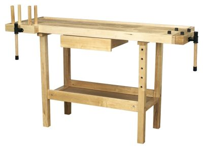 Sealey AP1520 - Woodworking Bench 1.52mtr