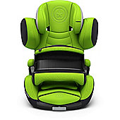 Kiddy PhoenixFix 3 Car Seat (Spring Green)