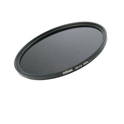 Dorr 40.5mm Neutral Density Filter 1000x ND 3.0