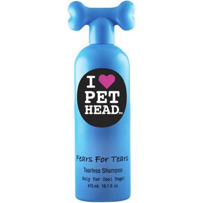 Pet Head Fears for Tears Tearless Dog Shampoo